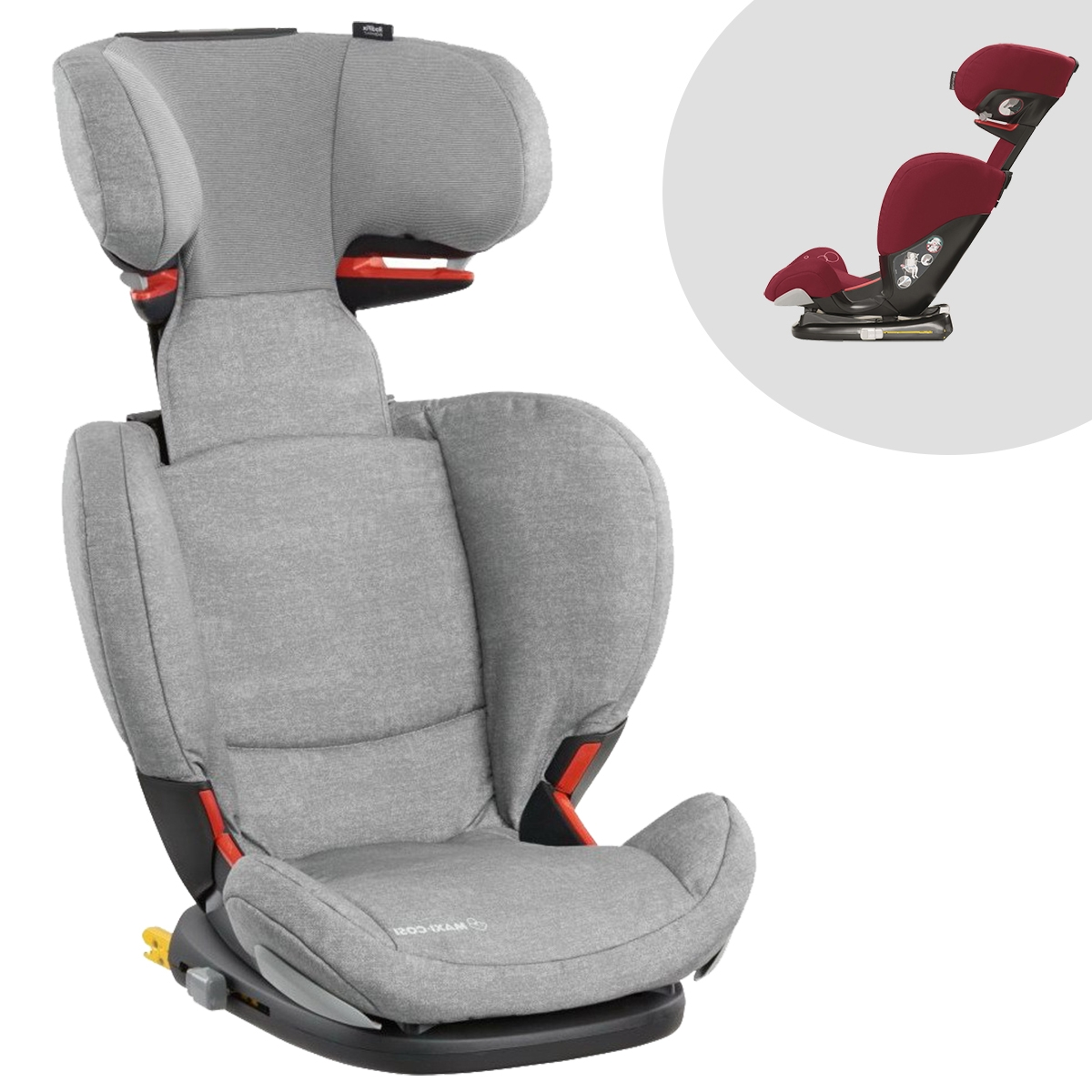 maxi cosi rodifix airprotect 15 36 kg isofix ocuk oto koltu u ayhan ocuk anne ve bebek. Black Bedroom Furniture Sets. Home Design Ideas