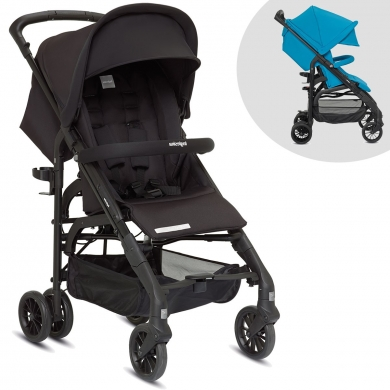 Inglesina Zippy Light Baston Bebek Arabası